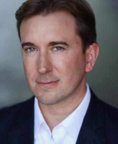 Darren Benedict